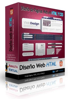 paginas web en XHTML