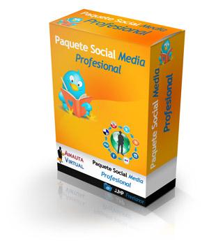 Servicios Social Media Manager