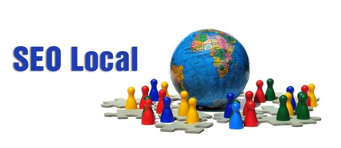 Geo Posicionamiento web o SEO Local en Google